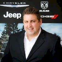 James Segnitz at Troncalli Chrysler Jeep Dodge Ram