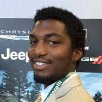 Jeremiah Jones at Troncalli Chrysler Jeep Dodge Ram