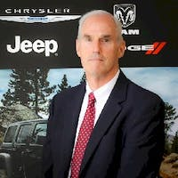 Steve Radford at Troncalli Chrysler Jeep Dodge Ram