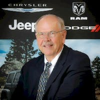 Doug Borsum at Troncalli Chrysler Jeep Dodge Ram