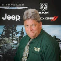 Bruce Belanger at Troncalli Chrysler Jeep Dodge Ram
