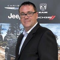 Greg Gantner at Troncalli Chrysler Jeep Dodge Ram
