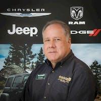 Glen Ballew at Troncalli Chrysler Jeep Dodge Ram