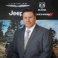 Tyler Grant at Troncalli Chrysler Jeep Dodge Ram