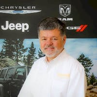 James Ayers at Troncalli Chrysler Jeep Dodge Ram
