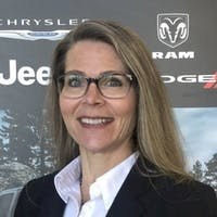 Kammy Yarbrough at Troncalli Chrysler Jeep Dodge Ram