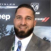 Daniel  Lyons at Troncalli Chrysler Jeep Dodge Ram