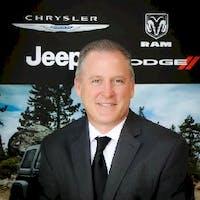 John Richards at Troncalli Chrysler Jeep Dodge Ram - Service Center