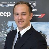 Jeremy Kovach at Troncalli Chrysler Jeep Dodge Ram