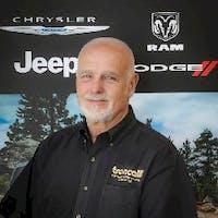 Neil Hufstetler at Troncalli Chrysler Jeep Dodge Ram - Service Center