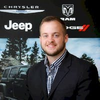 Reed Scott at Troncalli Chrysler Jeep Dodge Ram