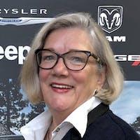 Maureen McCrea at Troncalli Chrysler Jeep Dodge Ram
