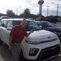 Michael Webb at Southwest Kia Austin