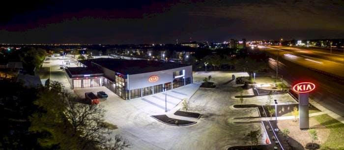 Southwest Kia Austin, Austin, TX, 78750