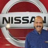 Shabeer Tamton at Nissan of Staten Island - Service Center