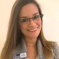 Ashley Swenson at Long McArthur Inc