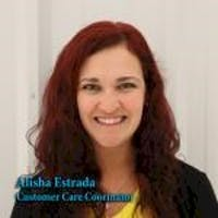 Alisha Estrada at Long McArthur Inc