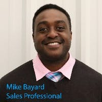 Mike Bayard at Long McArthur Inc