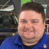 David Stubbers at Cox Mazda