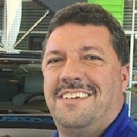 Jesse  Edwards at Cox Mazda