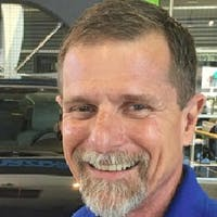 "Carl ""Mr. Mazda"" Carpenter at Cox Mazda"