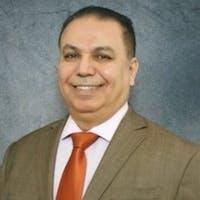 Ziad Altamimi at Lexus Of Orland