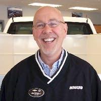 Marshall  Allen at Berglund Chevrolet Buick