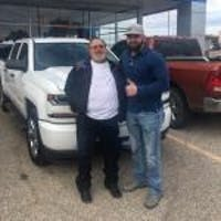 Troy Dodson at All American Chevrolet of San Angelo