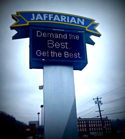 Jaffarian Toyota, Haverhill, MA, 01832