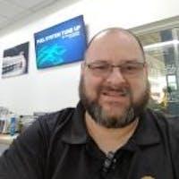Brian Hastmann at Koons White Marsh Chevrolet