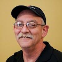 Mark Schneider at Koons White Marsh Chevrolet