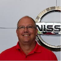 Doug Kirk at King Windward Nissan