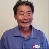 Glenn Yamamoto at King Windward Nissan