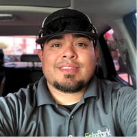 Joshua Lopez at EchoPark Automotive Dallas (formerly driversselect)