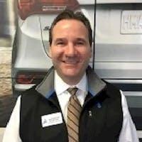 David  Holcomb at Annapolis Hyundai