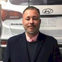 Charles Meiklejohn at Annapolis Hyundai