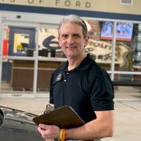 Michael Wilhite at Sunset Ford - Service Center