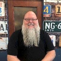 Bob Edwards Jr. at Sunset Ford - Service Center