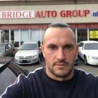 Sam Gilstein at Bridge Auto Group