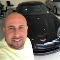 Carlo Spaccarotelli at Bridge Auto Group
