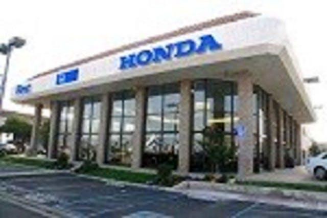 1st Honda Simi Valley, Simi Valley, CA, 93065