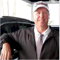 Marty Thompson at Moore Chrysler Jeep