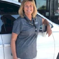 Sue Robbins at Moore Chrysler Jeep