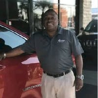 Chris Wesley at Moore Chrysler Jeep