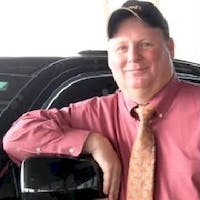 Roy Morris at Moore Chrysler Jeep