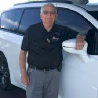 Wally Illsley at Moore Chrysler Jeep