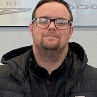 Sam Phelps at Suburban Chrysler Dodge Jeep Ram of Farmington Hills - Service Center