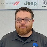Mike Bush at Suburban Chrysler Dodge Jeep Ram of Farmington Hills - Service Center