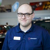 Lenny Lightner at Suburban Chrysler Dodge Jeep Ram of Farmington Hills - Service Center