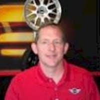 Scott Miller at MINI of Fairfield County